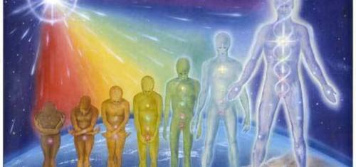 a_spiritual_evolution