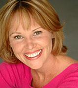 Michelle Phillips author